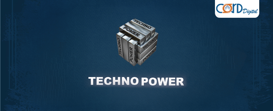 Cooperating with Techno Power Group