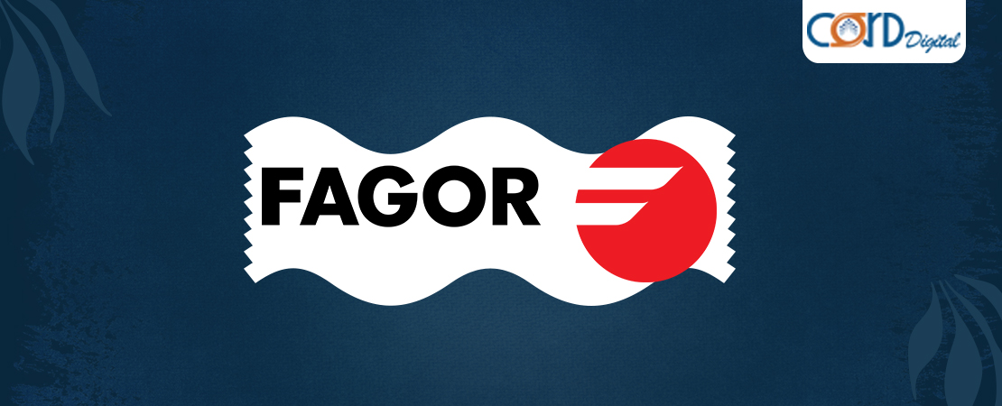 Cooperate with the Fagor company