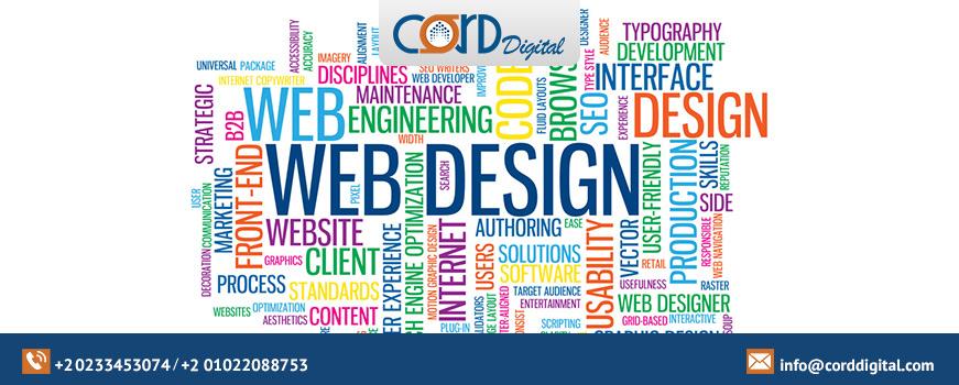 2- Website-design standards