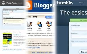blogger-vs-WordPress-vs-tumbler